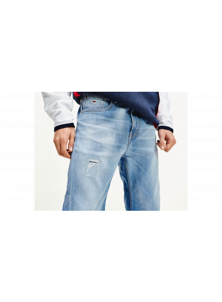BERMUDA TOMMY HILFIGER REY RELAXED
