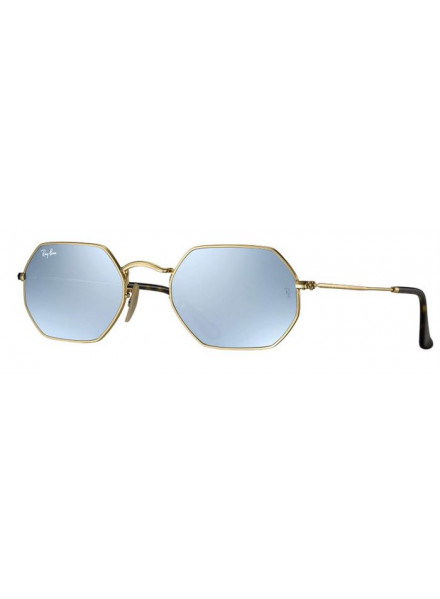 Rayban Rb3556N Gold