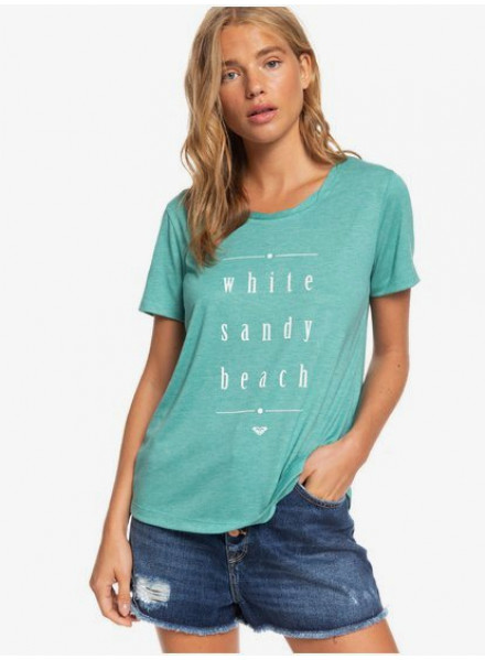 Camiseta Roxy Chasing The Swell
