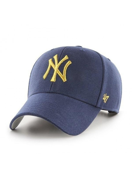 Gorra Mvp 47 Brand Light Navy
