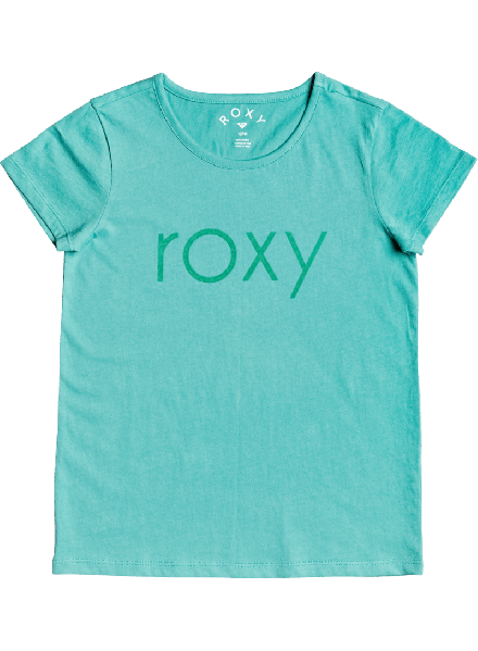 Camiseta Roxy Endless Music Flock