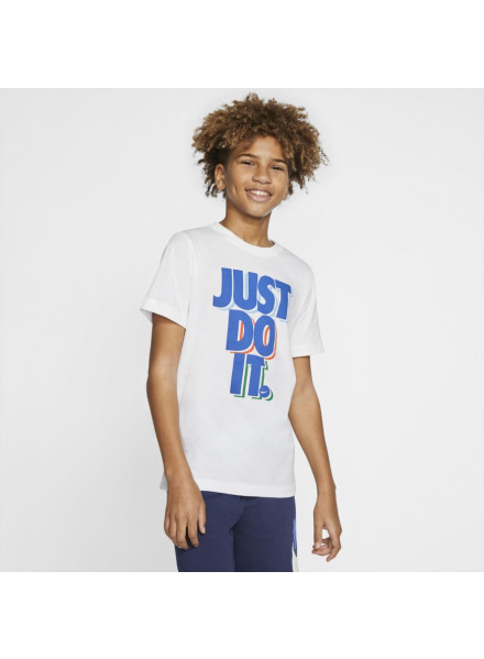 CAMISETA NIKE NSW JDI STACK