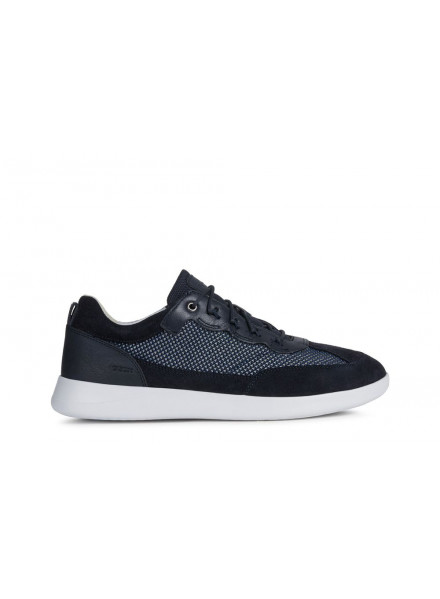 ZAPATILLA GEOX KENNET NAVY
