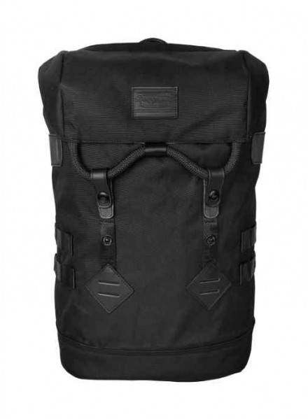 Mochila Doughnut Colorado Small Black