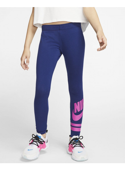 LEGGINGS NIKE GIRLS GRAPHIC