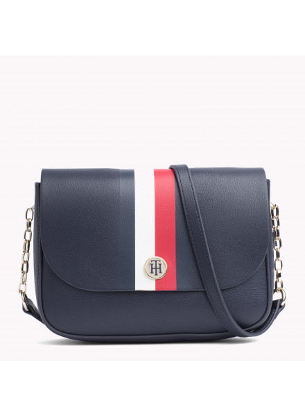 Bolso Tommy Hilgier My Tommy Corporate