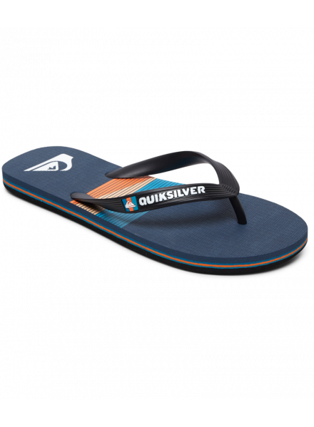 CHANCLA QUIKSILVER MOLOKAI SEASONS BLUE