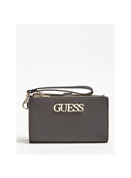 MONEDERO GUESS UPTOWN CHIC SLG DBL