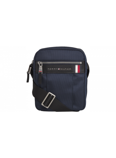 BOLSITO TOMMY HILFIGER ELEVATED NYLON MINI