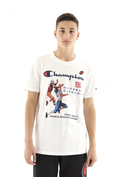 Camiseta Champion Sepcial