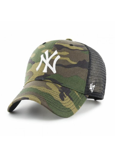 GORRA MVP 47 BRAND NEW YORK YANKEES CAMO