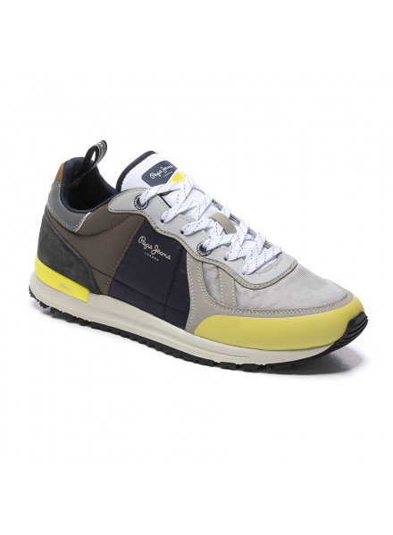 ZAPATILLA PEPE JEANS TINKER PRO SUP