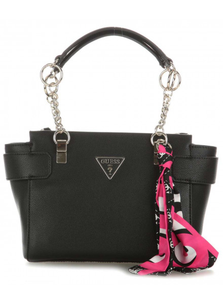 Bolso Guess Analise Society Black