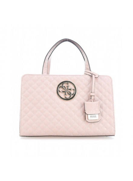 Bolso Guess Gioia Girlfrind Satchelrose