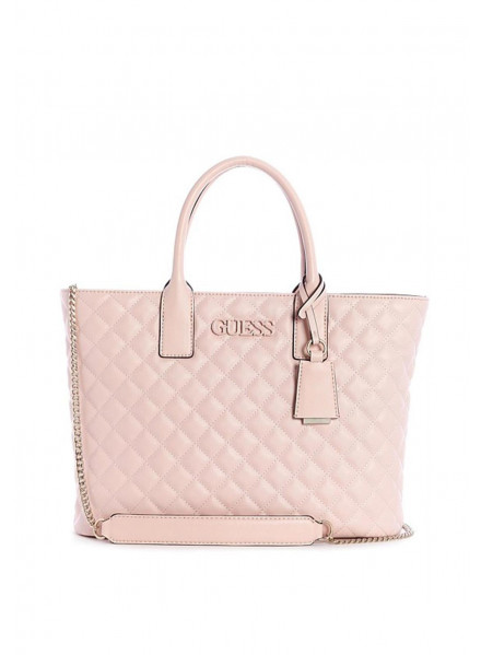 Bolso Guess Elliana Status Blush