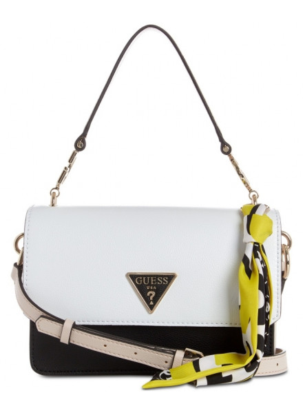 Bolso Guess Analise White Multi