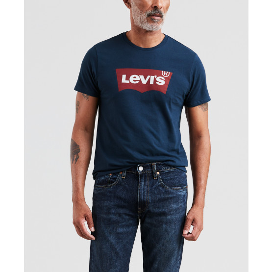 CAMISETA LEVIS HM  H. GRAP DRESS TL