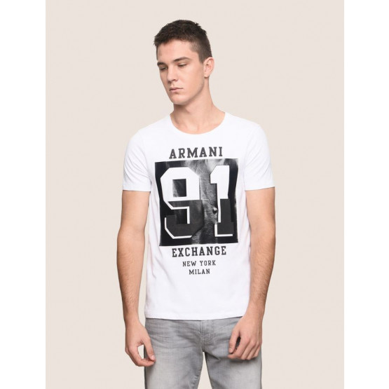 SAMARRETA ARMANI EXCHANGE 91 HOME