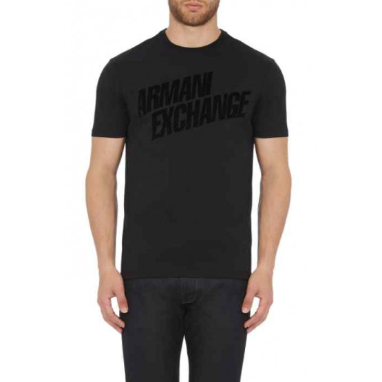 SAMARRETA ARMANI EXCHANGE BLACK HOME