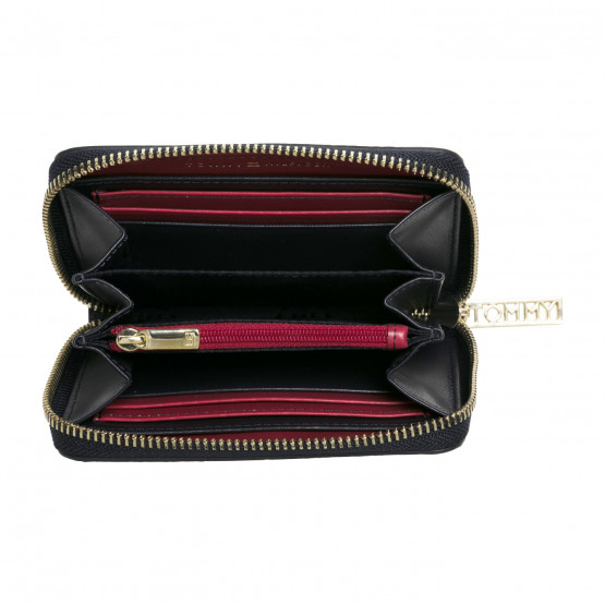Cartera Tommy Hilfiger Core Comp ZA Corporate Dona