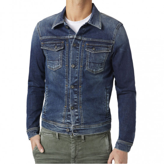 JAQUETA PEPE JEANS ROOSTER HOME