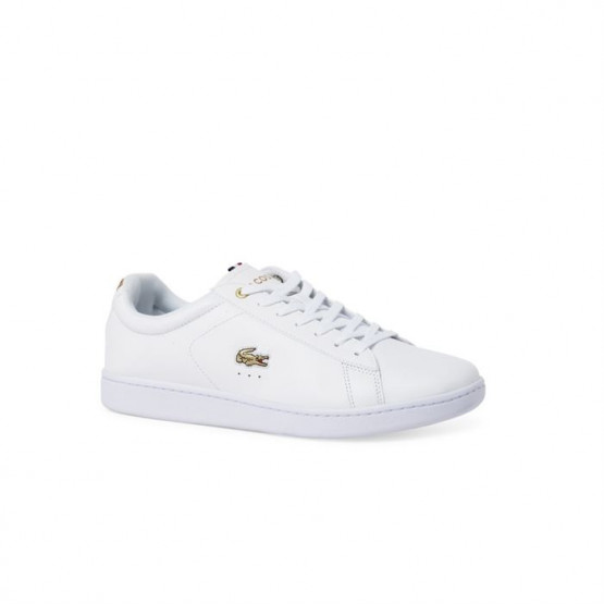 SABATILLES LACOSTE CARNABY EVO 118 3 BLANQUES HOME