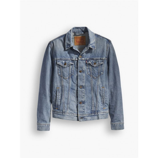 JAQUETA TEXANA LEVIS TRUCKER ICY HOME
