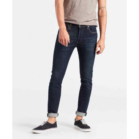 TEXANS LEVIS 519 EXTREME SKINNY